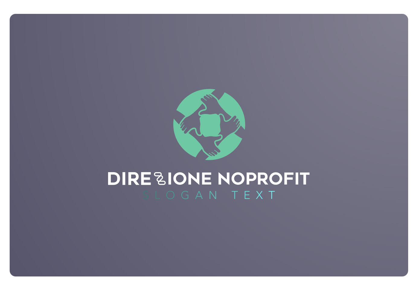 Nuova Associazione di prova logo